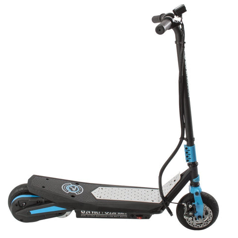 Pulse Performance Super C electric scooter Cyan