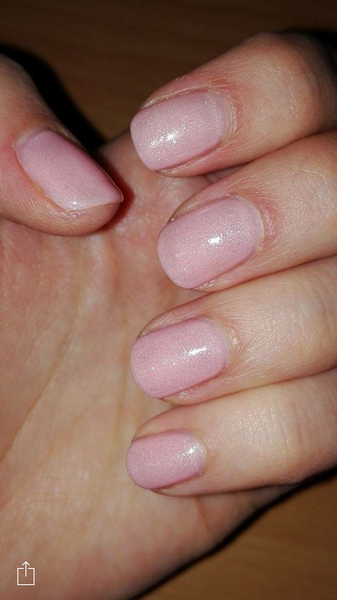 Gelish / Soak Off / French Manicure