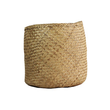Load image into Gallery viewer, PRE ORDER -  Barro 'Tall Boy' Basket Natural