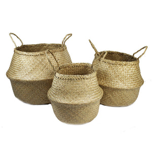 PRE ORDER - Barro Basket Natural