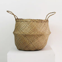 Load image into Gallery viewer, PRE ORDER - Barro Basket Natural