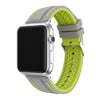 Image of Third-Party Apple Watch Double Color Sport Band