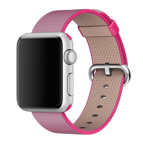Third-Party Apple Watch Nylon Band