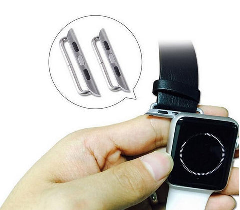 Third-Party Apple Watch Adapter