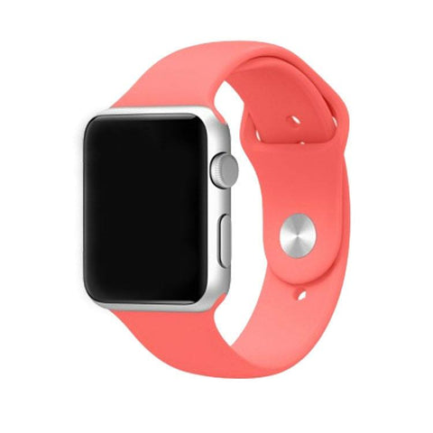 Third-Party Apple Watch Sport Band