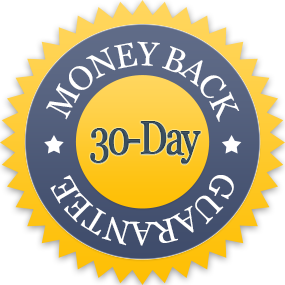 Image of 30-Day Money Back Guarantee