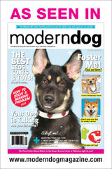 Kona Cave  dog beds were voted best dog gifts by modern dog magazine
