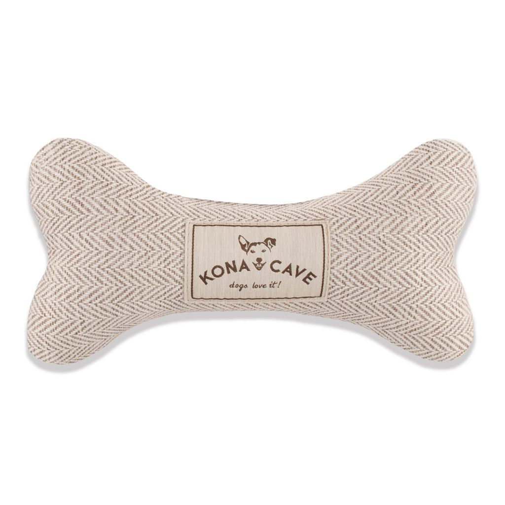 Dog Bone Set - Classic Herringbone