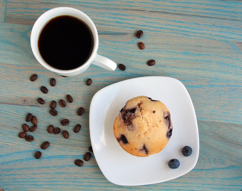 7 Healthy and Delicious Recipes for Baked Goods That Go Great with Coffee