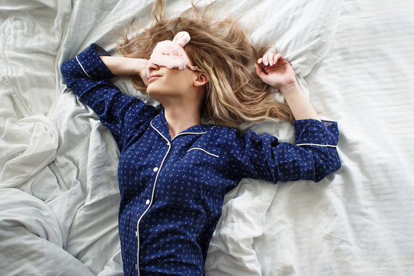 Create a Bedtime Routine to Improve Your Sleep in 5 Simple Steps