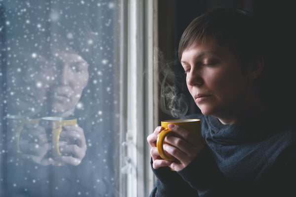 Feeling S.A.D.? Try These Effective Ways to Overcome the Winter Blues