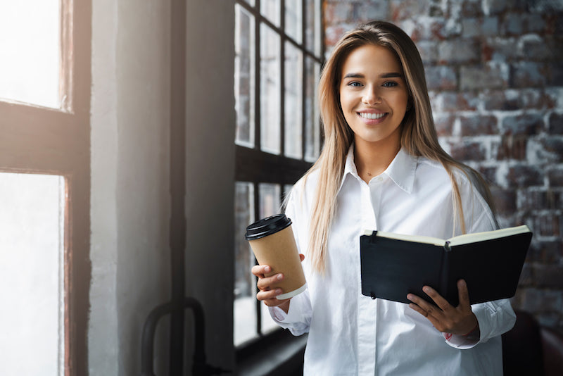 Top 5 reasons students need CBD coffee in their life