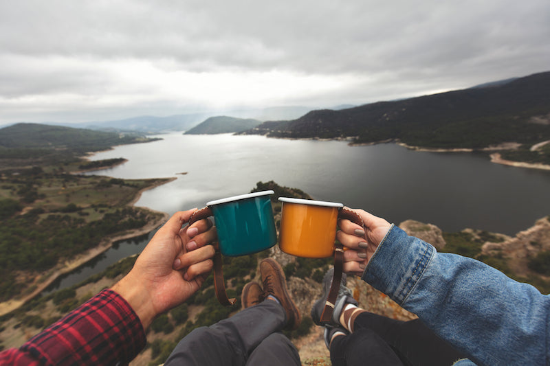 Camping With Coffee: How to Brew Your Own Coffee Outdoors and Get It Right Every Time