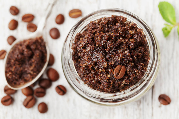 6 MOST COMMON USES FOR COFFEE GROUNDS