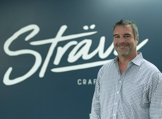 Sträva Craft Coffee has contracted SA Capital Partners, LLC. in New York to manage investment interest in the company