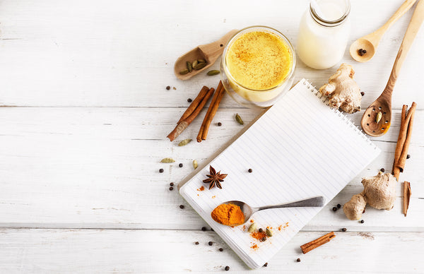How to Use Turmeric for Good Health