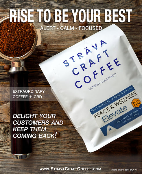 Wholesale Specialty Coffee for Cafes, Restaurants and Offices