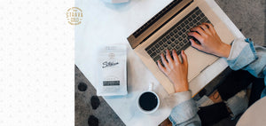 Premium CBD Infused Coffee (12oz Bag - 25 Servings)