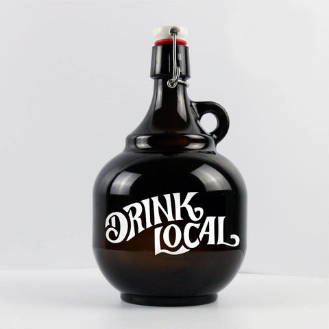 paisleyPINTS // drink local growler