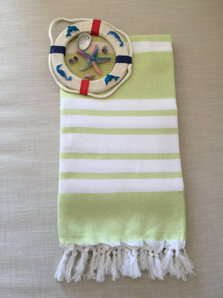 Wholesale Turkish Peshtemal Towels US