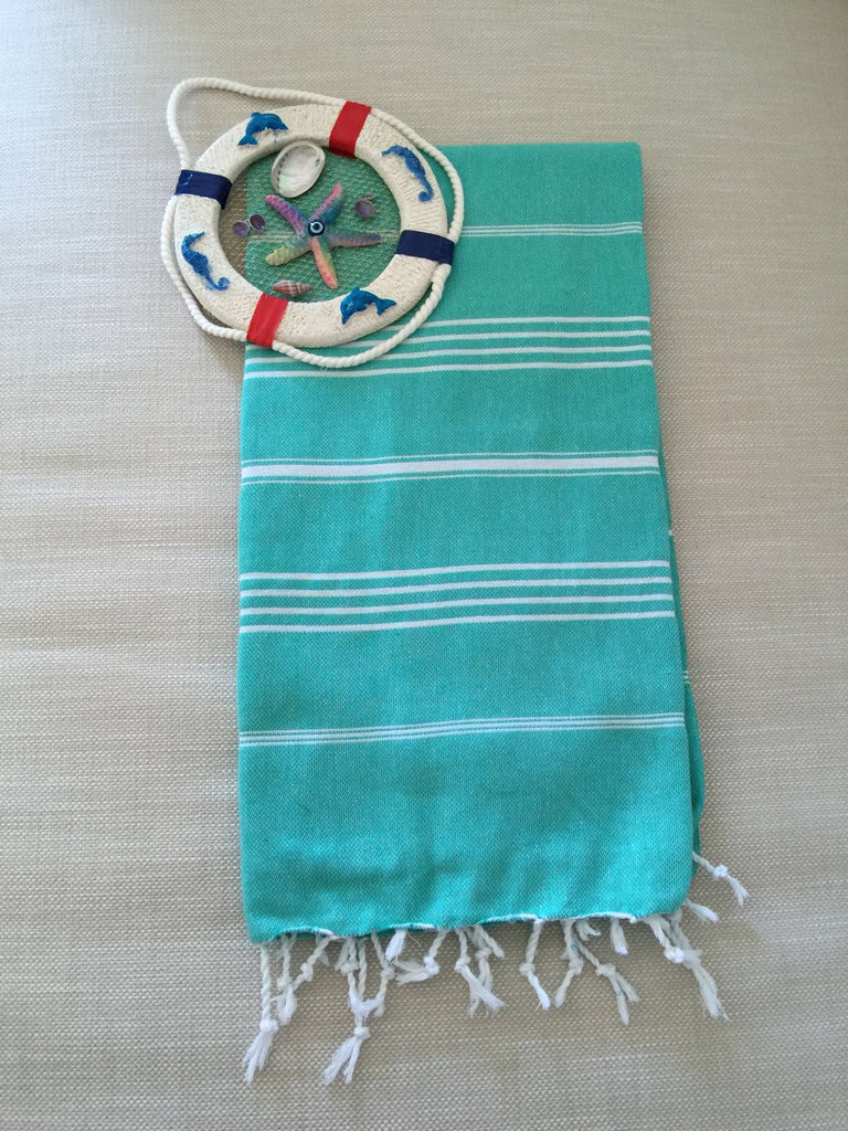 Turkish Peshtemal Towels US