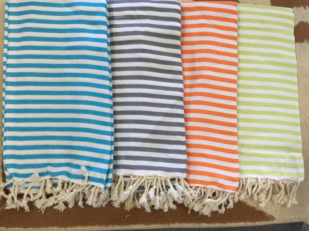 Wholesale Turkish Towels US