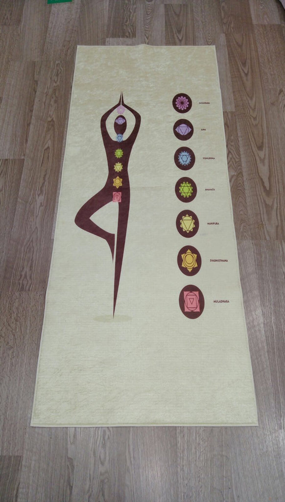 Custom Yoga Mats Eco Friendly