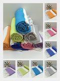 Peshtemal Turkish Towel Holiday Sale Free Shipping to US