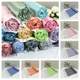 Turkish Peshtemal Towels