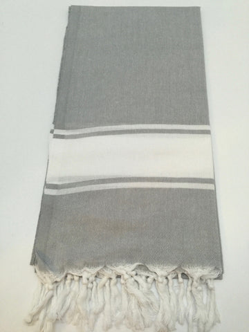 Turkish Peshtemal Towels Wholesale pestemals 60 pcs Breeze Style - Turkish Peshtemal Towels