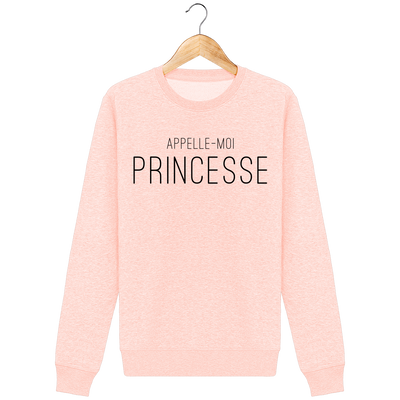 Appelle-moi Princesse - Pull
