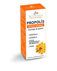 Propolis spray gorge (NPN80037843)