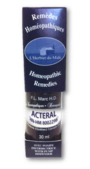 ACTERAL  (Dysmenox) - 30 ml