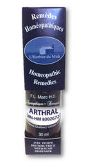 ARTHRAL (Calcistop) - 30 ml