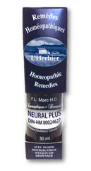 NEURAL PLUS - 30 ml
