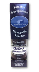 ORMONA (Opromed) - 30 ml