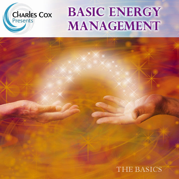 Basic Psychic Energy Management