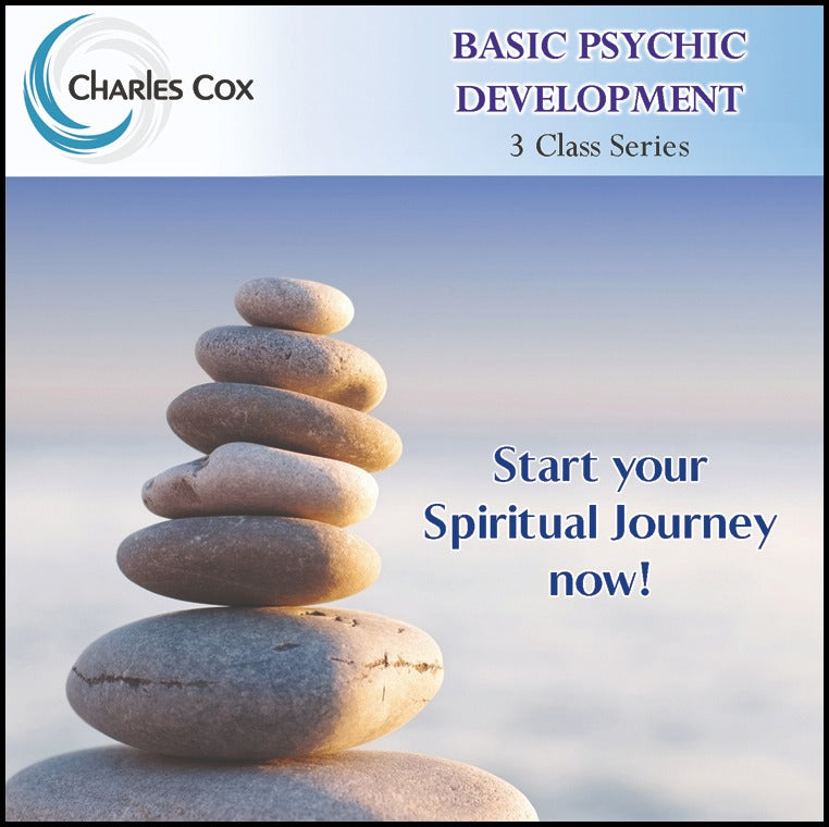 PsychicTeacher Basic Psychic Development