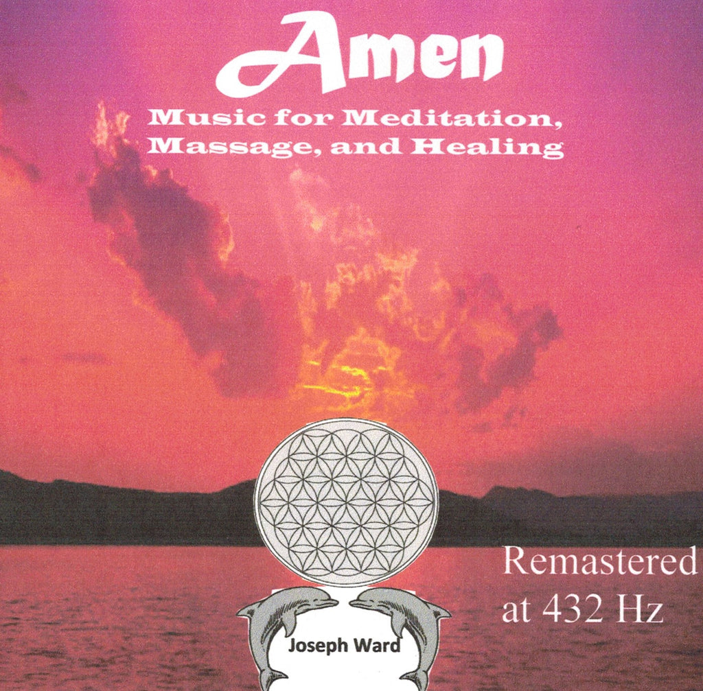 Amen - Joseph Ward (Digital Download)