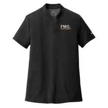 Load image into Gallery viewer, Fort Miller Group Nike Textured Performance Polo- 2 Colors, 4 Logo Options