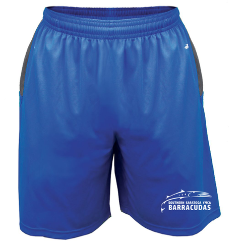Barracudas Swim Team Shorts