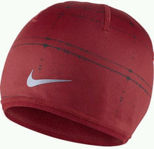 Load image into Gallery viewer, Nike Adult Reversible Dri-Fit Running Beanie