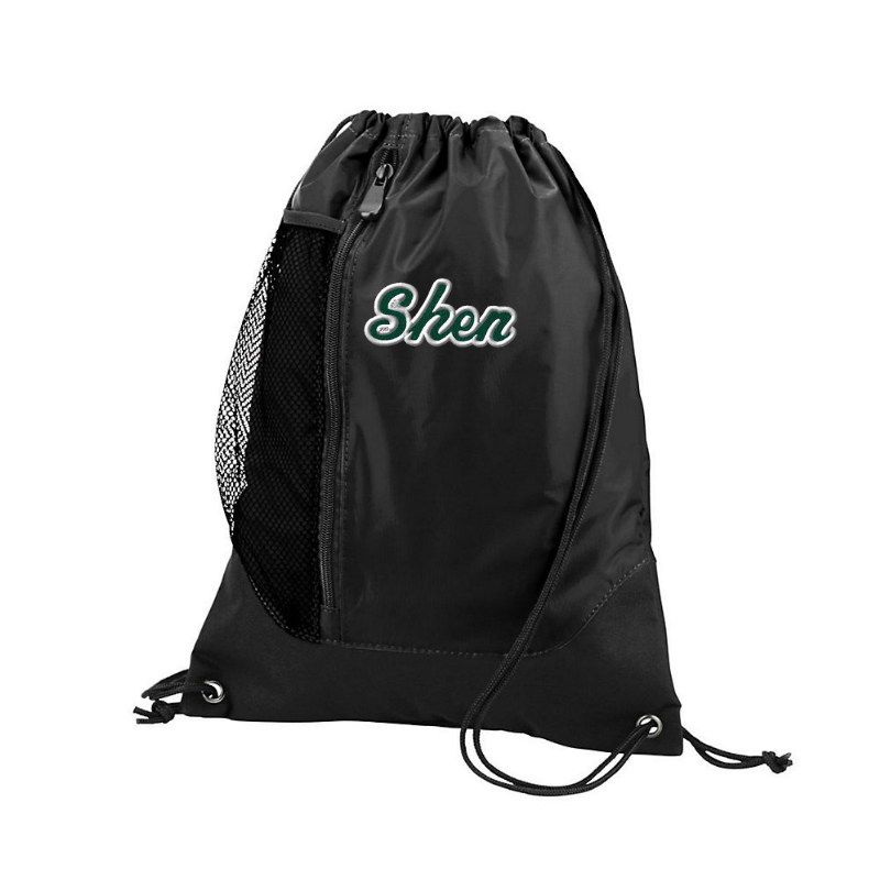 Shen Drawstring Bag- 2 Colors