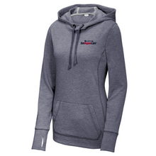 Load image into Gallery viewer, Albany Med EmUrgent Care Tri-Blend Fleece Hoodie- Ladies & Men's, 3 Colors - Casual, Non-Uniform Option