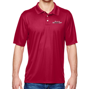 Albany Med EmUrgent Care Performance Polo- Ladies & Men's, 5 Colors
