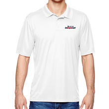 Load image into Gallery viewer, Albany Med EmUrgent Care Performance Polo- Ladies & Men's, 5 Colors