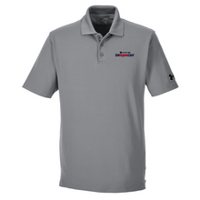 Load image into Gallery viewer, Albany Med EmUrgentCare Under Armour Performance Polo- Ladies & Men's, 3 Colors