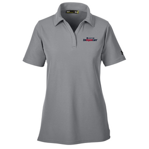 Albany Med EmUrgentCare Under Armour Performance Polo- Ladies & Men's, 3 Colors