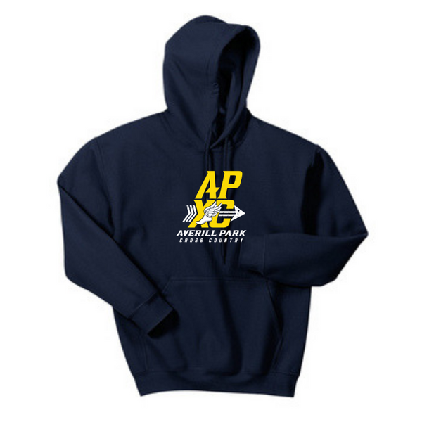 AP Cross Country Hoodie- Youth & Adult, 4 Colors