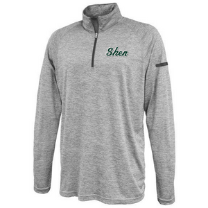 Shatekon/Shen Blend Performance 1/4 Zip- Youth & Adult, 2 Colors